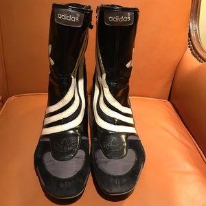 adidas booties